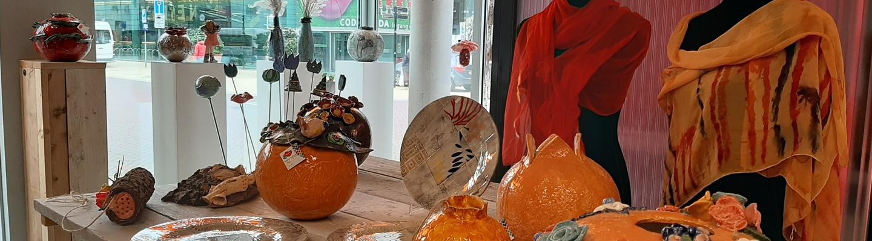 Hoofdafbeeling van Het Atelier Apeldoorn